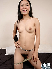 Cute Thai babe Noi