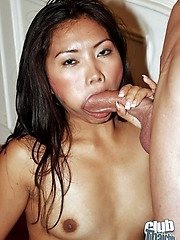 Lana Laine getting facial cumshot