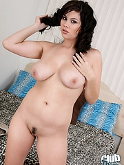 Busty Mai Ly getting naked