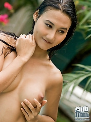 Naughty Thai babe Michella Dao