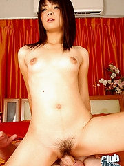 Thai Aunchan getting fucked hard
