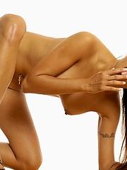 Sad Nicole Oring nude