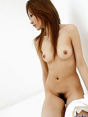 Seri is a hot horny slut who shows off her excellent body before a horny date