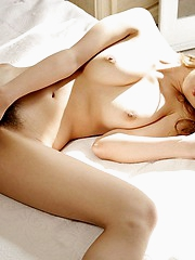 Asian model Mio enjoys going to the weekend sex parties her room mate has