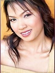 Horny and kinky asian babe Judy Virada