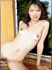 Horny and kinky asian babe Judy Virada