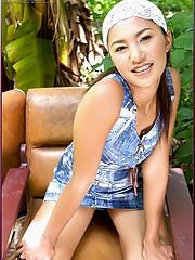 Hot and horny Pajaree Buaban