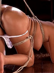 Office lady get tied up and violated