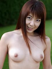 Sexy schoolgirl flaunts her titties
