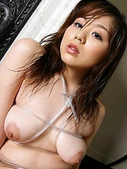 Sensational young starlet ami