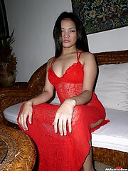 Filipina bitch gets fucked hard in hotel